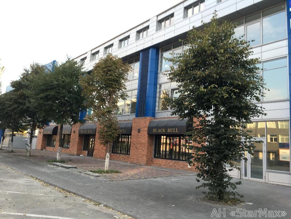 Фото - Сдам офисное помещение Киев, Новоконстантиновская ул.