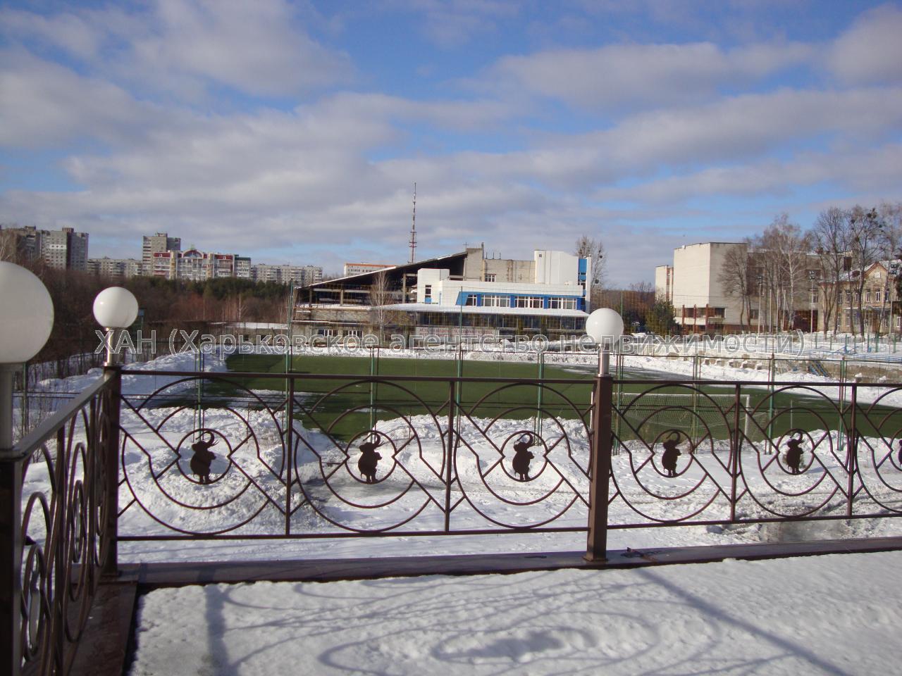 Фото 3 - Продам квартиру Харьков, Профессорская ул.