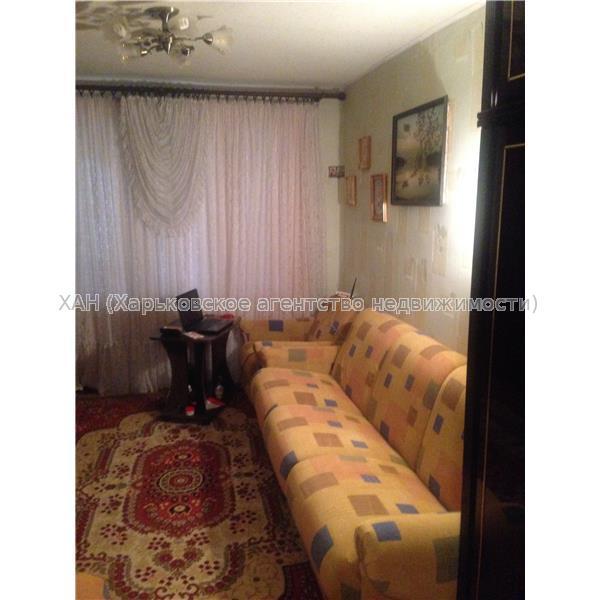 Продам квартиру Харьков, Отакара Яроша ул. 2