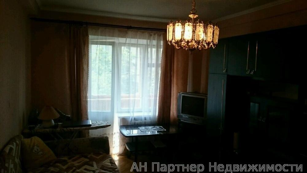 Фото 3 - Сдам квартиру Киев, Соломенская ул.