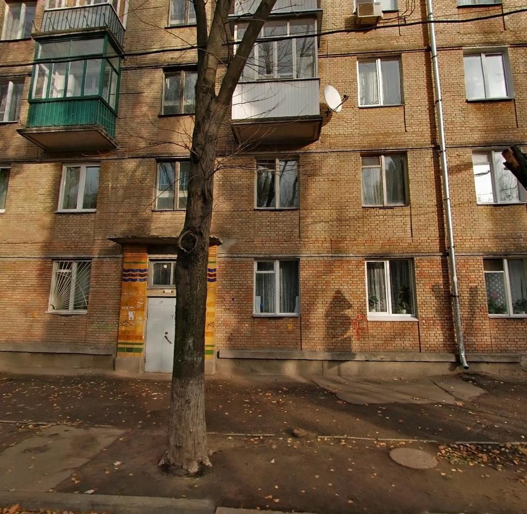 Фото 4 - Продам квартиру Киев, Петровского ул.