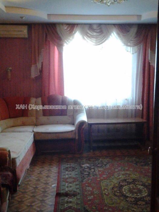 Продам квартиру Харьков, Дмитриевская ул. 2