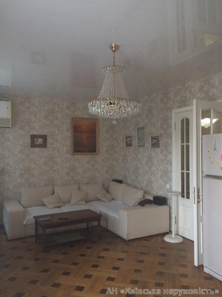 Фото - Сдам квартиру Киев, Победы пр-т