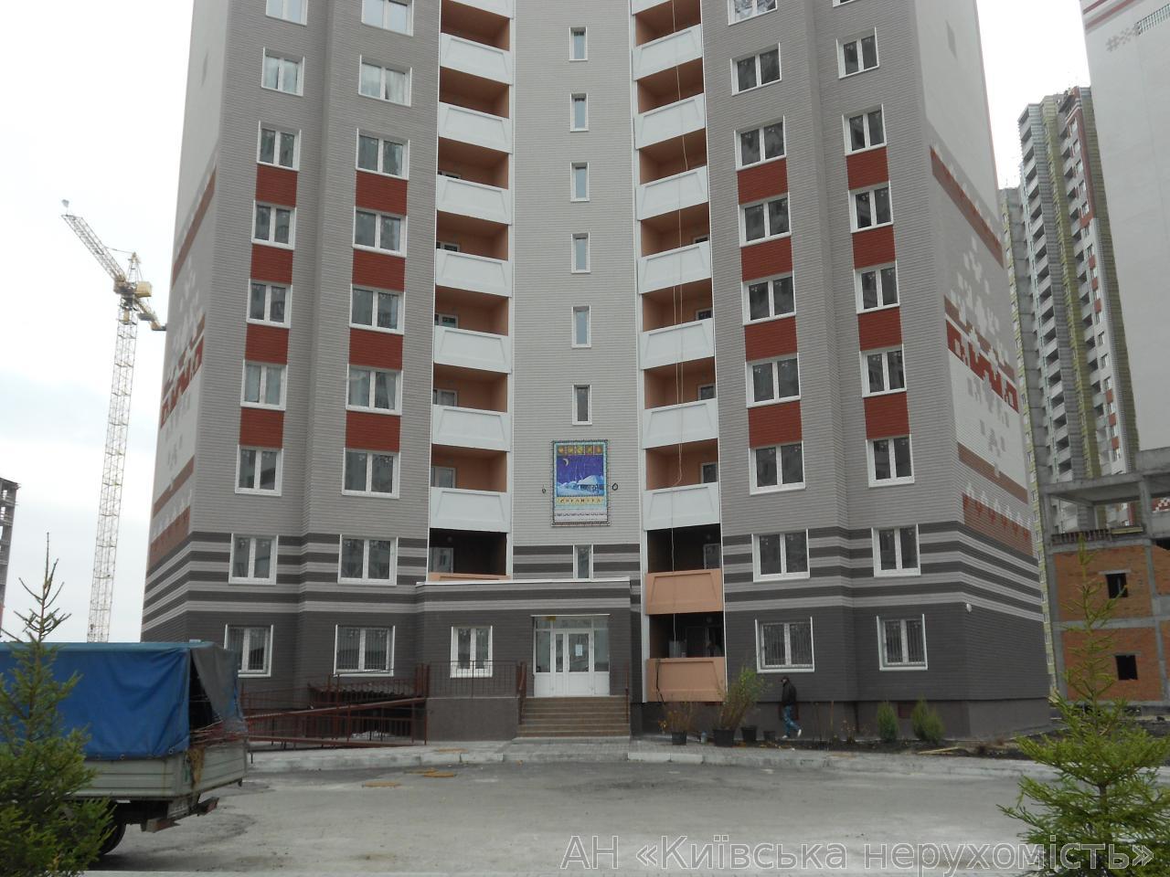 Фото 3 - Продам квартиру Киев, Чавдар Елизаветы ул.