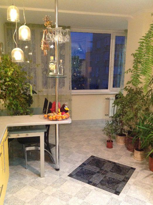 Фото 5 - Сдам квартиру Киев, Никольско-Слободская ул.