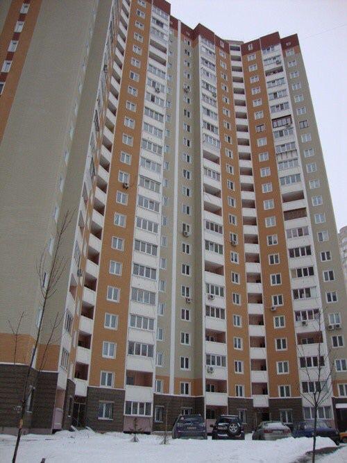 Фото 4 - Сдам квартиру Киев, Урловская ул.