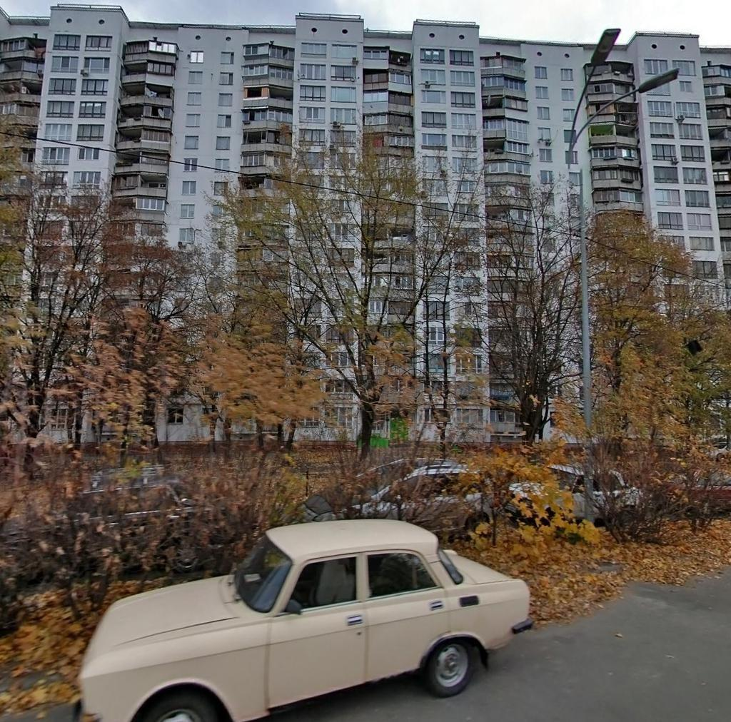 Фото 2 - Продам квартиру Киев, Жмаченко Генерала ул.