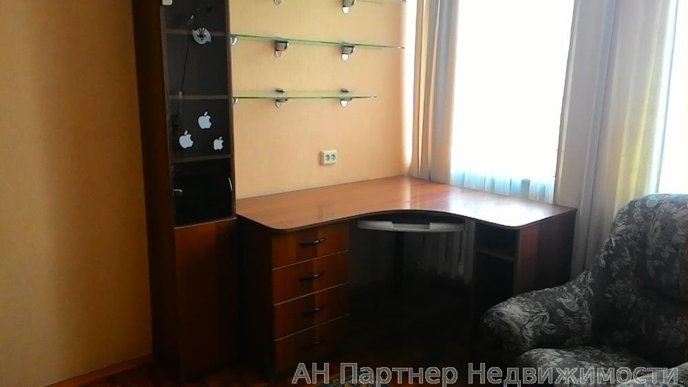 Фото 2 - Сдам квартиру Киев, Руставели Шота ул.