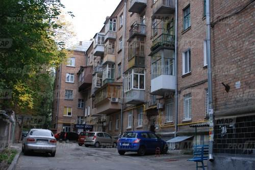 Фото 4 - Сдам квартиру Киев, Первомайского Леонида ул.