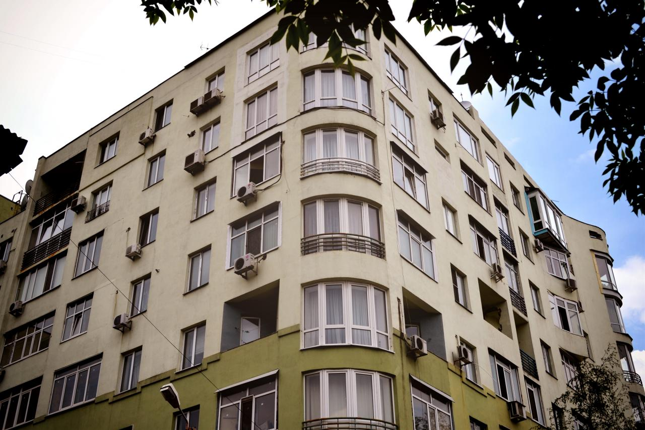 Продам квартиру Харьков, Лопатинский пер. 2