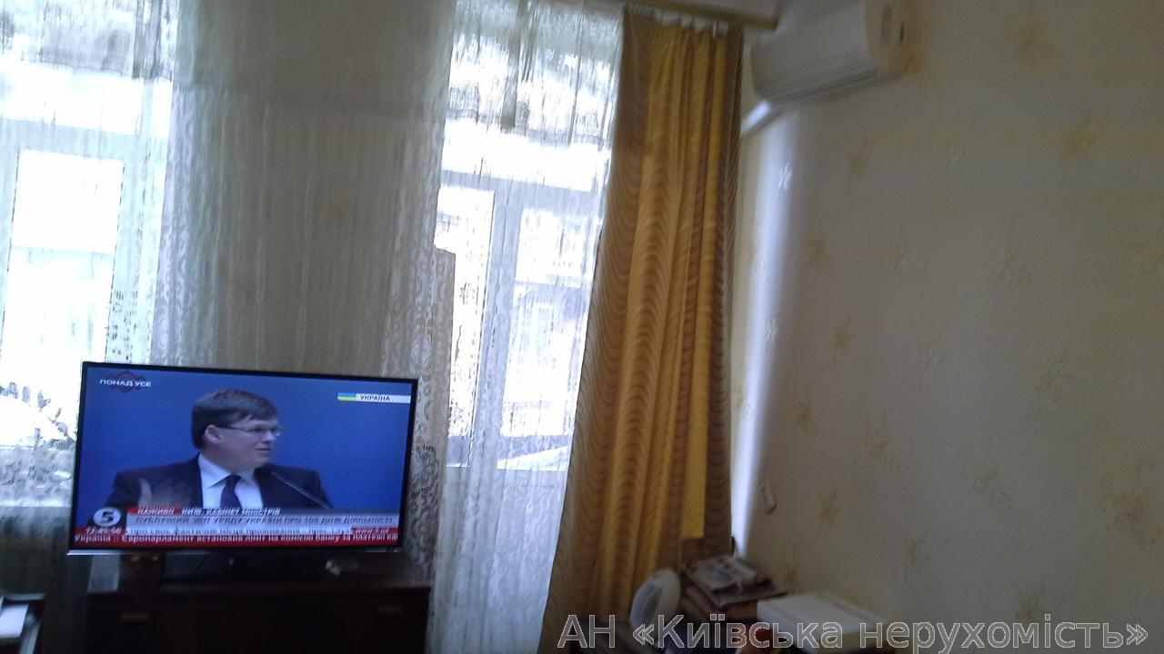Фото - Сдам квартиру Киев, Сечевых Стрельцов (Артема) ул.