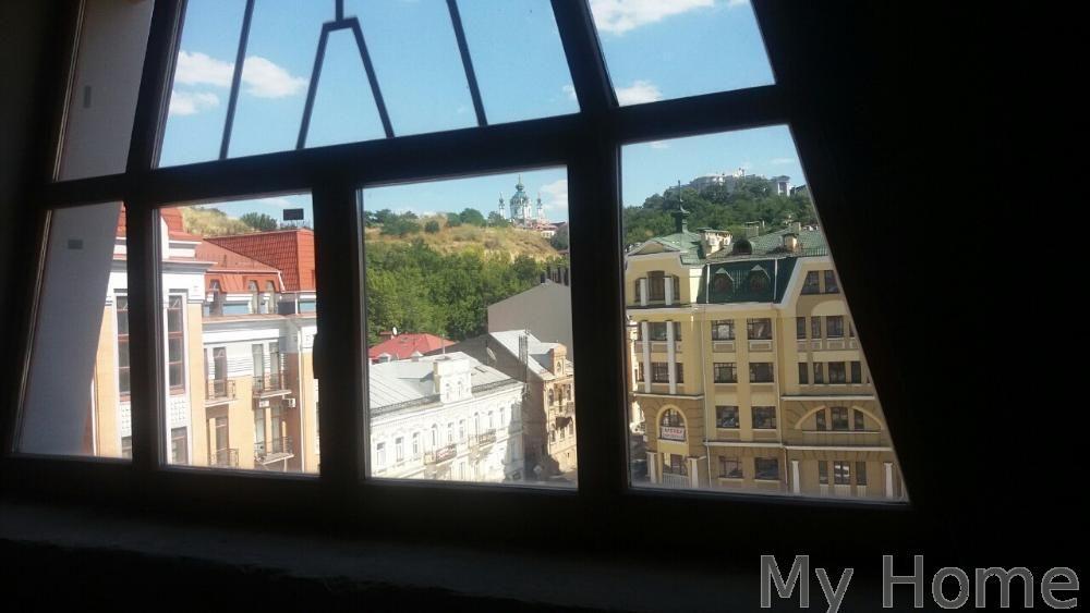 Фото 2 - Сдам нежилую недвижимость Киев, Воздвиженская ул.