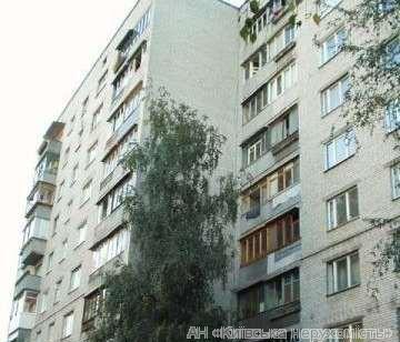 Фото 5 - Продам квартиру Киев, Уссурийская ул.