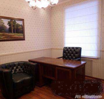 Фото - Продам офисное помещение Киев, Шелковичная ул.