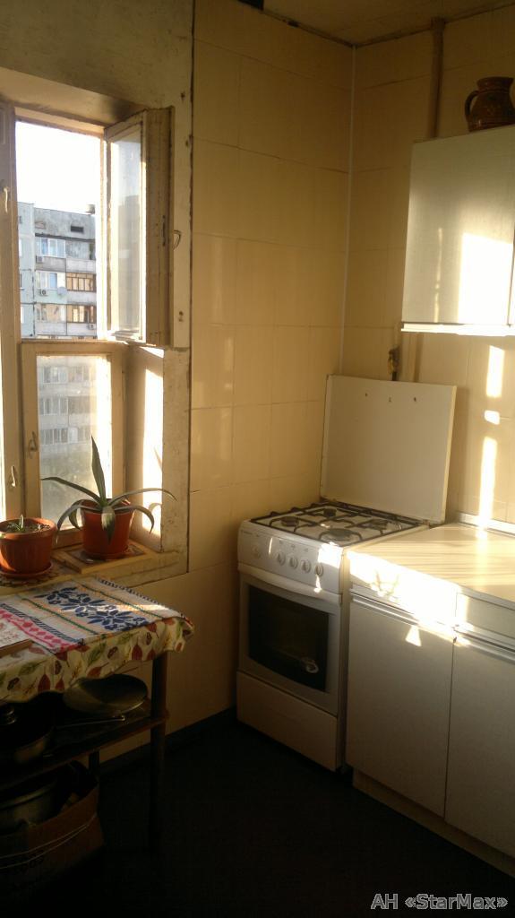 Фото 3 - Продам квартиру Киев, Вербицкого Архитектора ул.
