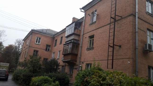 Фото - Продам квартиру Киев, Хмельницкая ул.