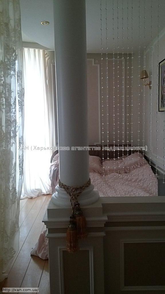 Фото 3 - Продам квартиру Харьков, Отакара Яроша ул.