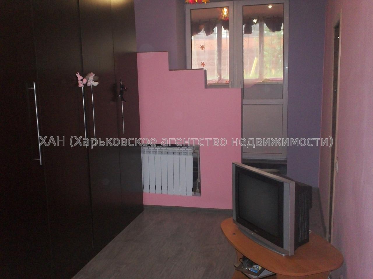 Фото 5 - Продам квартиру Харьков, Новоалександровская ул.