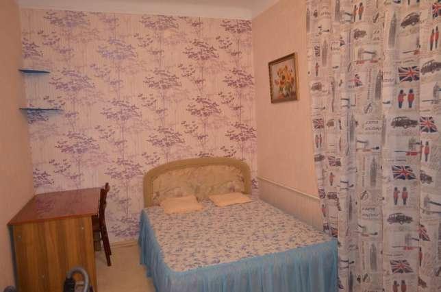 Фото 2 - Продам квартиру Киев, Кустанайская ул.