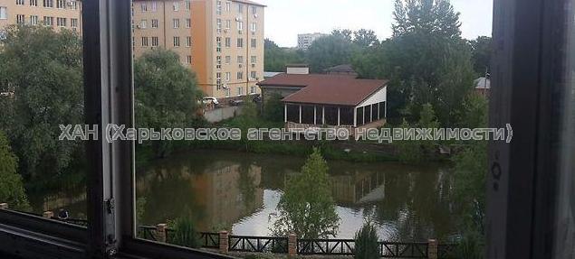 Продам квартиру Харьков, Новоалександровская ул. 5
