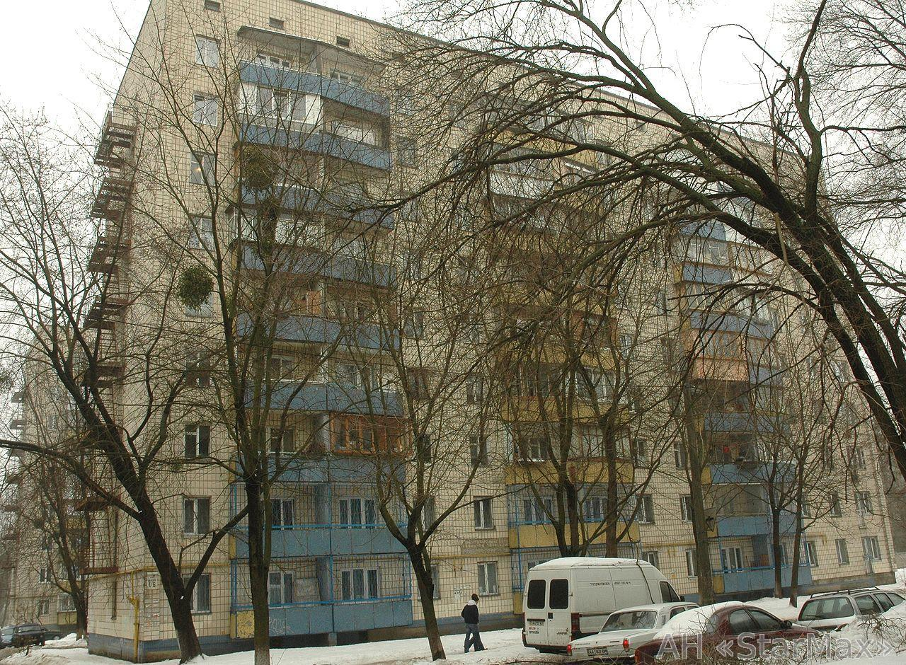 Фото - Сдам квартиру Киев, Западная ул.