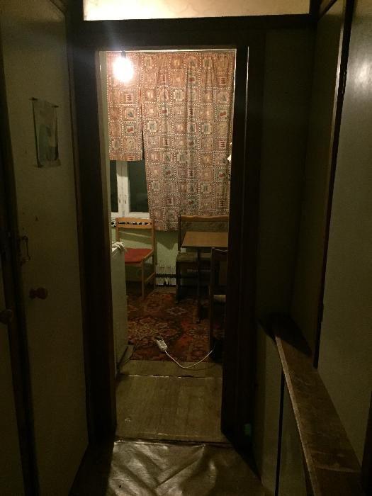 Продам квартиру Харьков, Фесенковский въезд 5