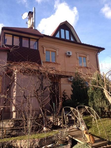 Фото 4 - Сдам дом Киев