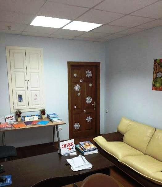 Фото 5 - Сдам офис в многоквартирном доме Киев, Барбюса Анри ул.