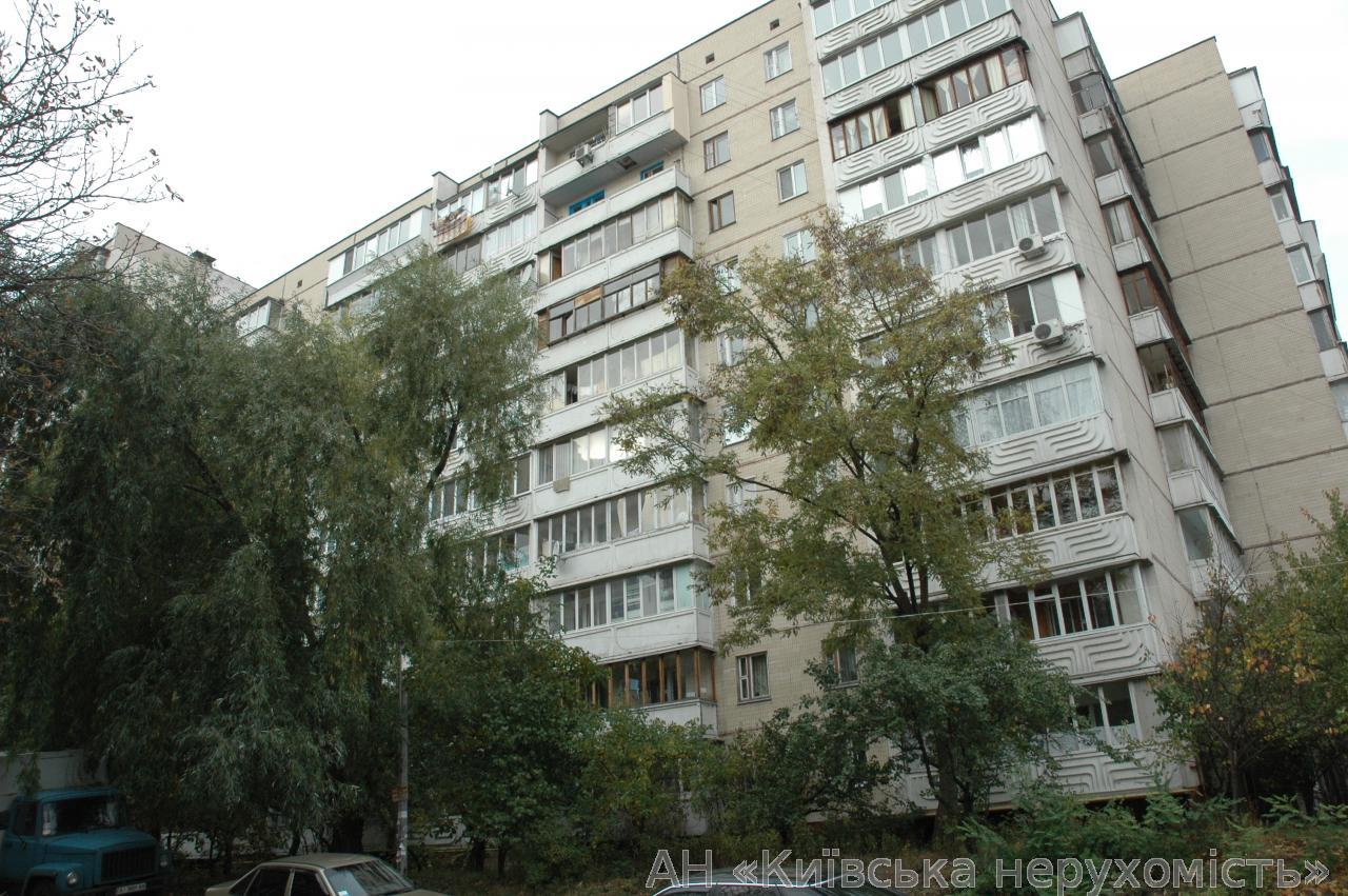 Фото 3 - Продам квартиру Киев, Мостицкая ул.