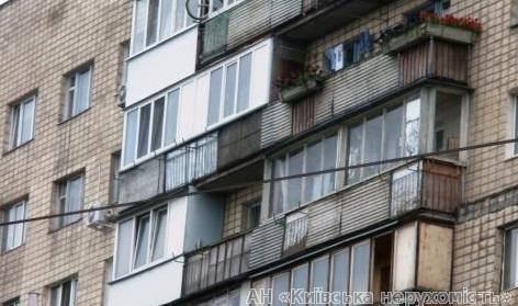 Фото - Продам квартиру Киев, Ленинградская пл.