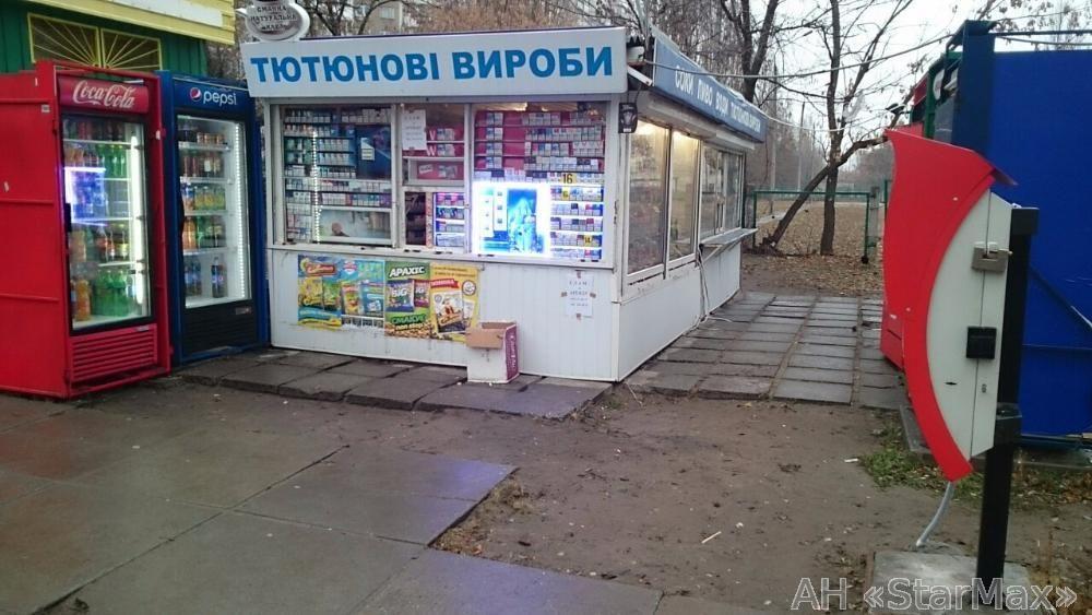 Фото - Сдам павильон Киев, Горловская ул.