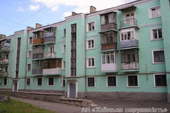 Фото 2 - Продам квартиру Киев, Владимира Винниченко (Коцюбинского Юрия) ул.