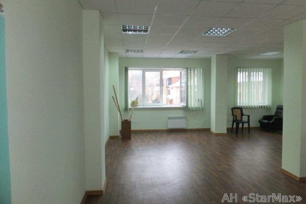 Фото 4 - Сдам офисное помещение Киев, Барбюса Анри ул.