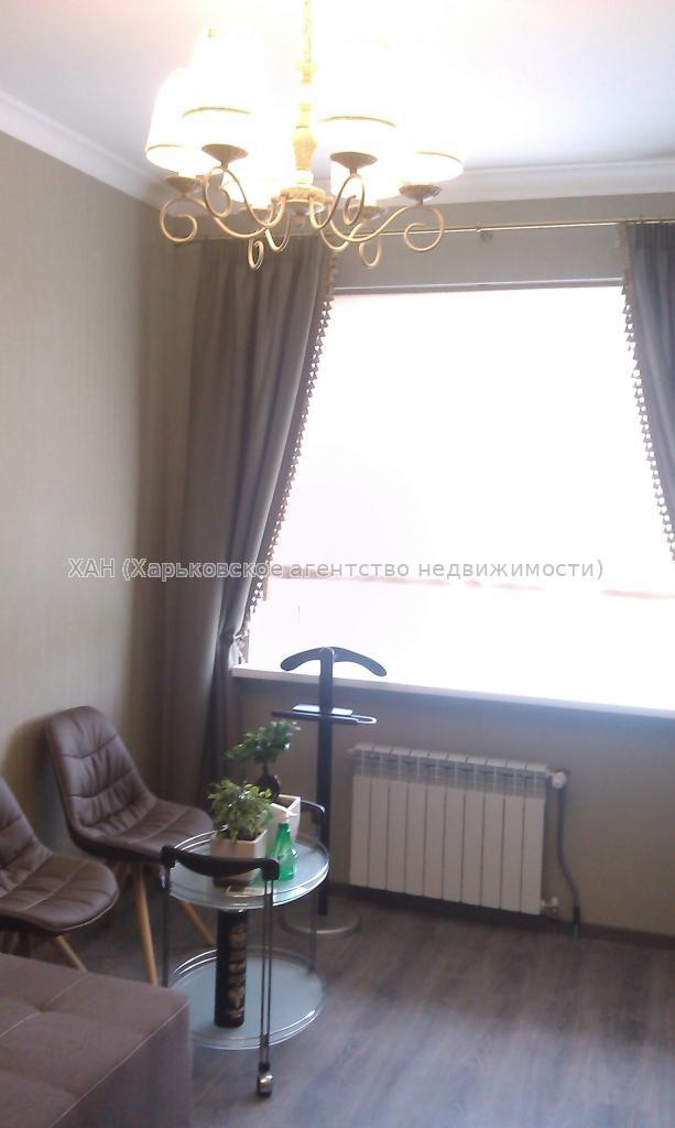 Фото 4 - Продам квартиру несданный новострой Харьков, Отакара Яроша пер.