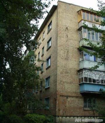 Фото - Сдам квартиру Киев, Санаторная ул.