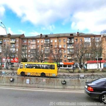 Фото - Продам квартиру Киев, Телиги Елены ул.