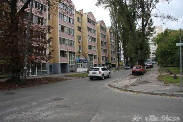 Фото 2 - Сдам торговое помещение Киев, Нежинская ул.
