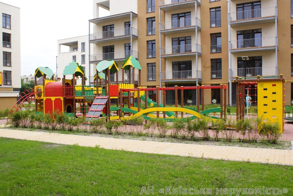 Фото - Продам квартиру Киев, Кавалерикидзе Ивана ул.
