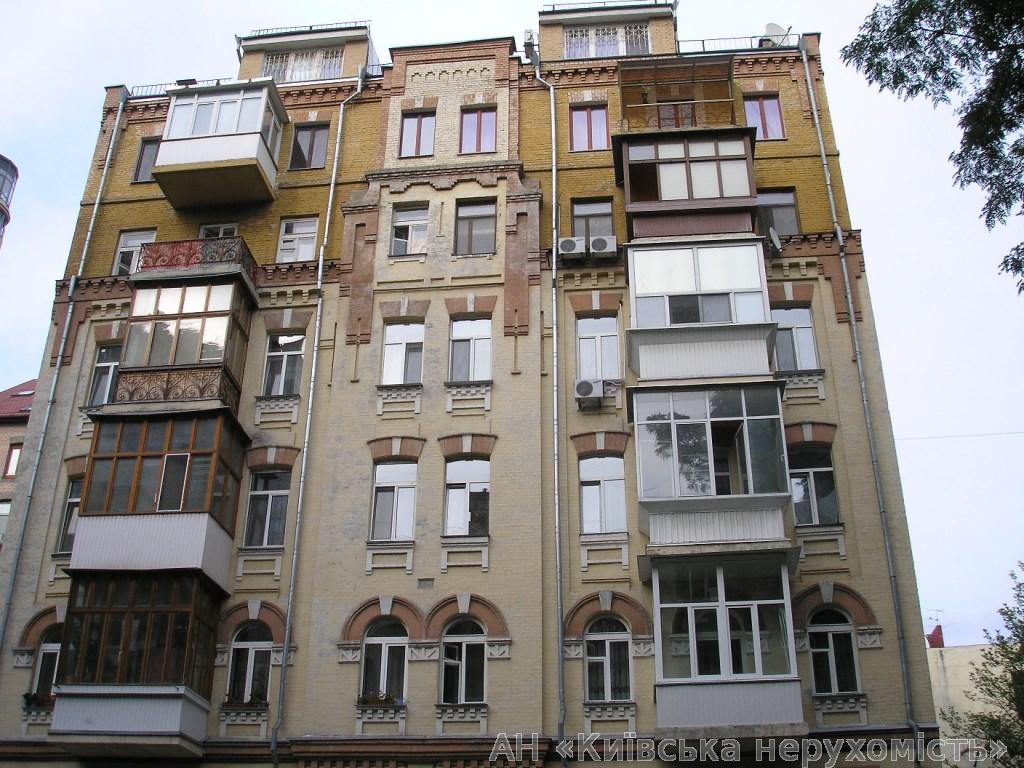 Фото 2 - Продам квартиру Киев, Саксаганского ул.
