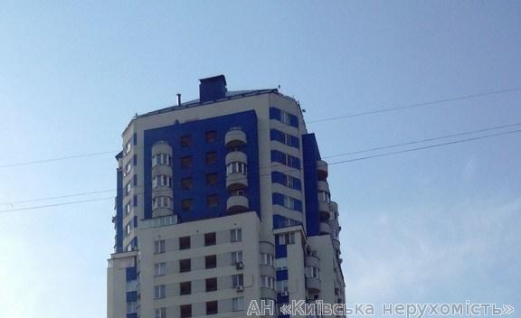 Фото 2 - Продам квартиру Киев, Чаадаева Петра ул.