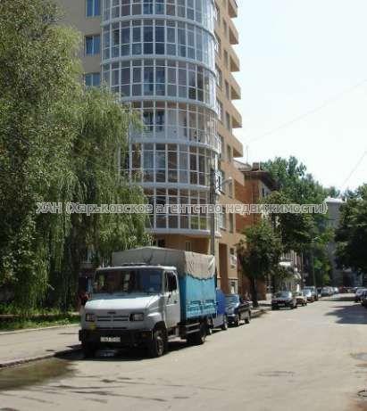 Продам квартиру Харьков, Короленко ул. 2