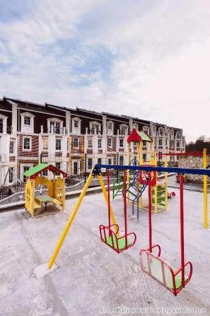 Фото 2 - Продам квартиру Киев, Докучаевский пер.