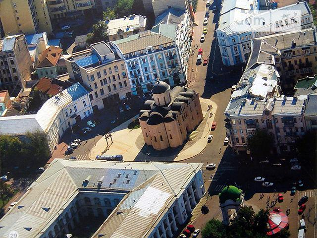 Фото 2 - Продам квартиру Киев, Притисско-Никольская ул.