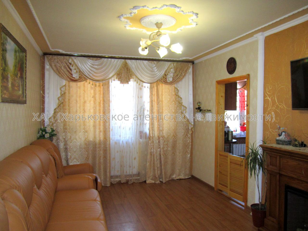 Фото 3 - Продам квартиру Харьков, Танкопия ул.
