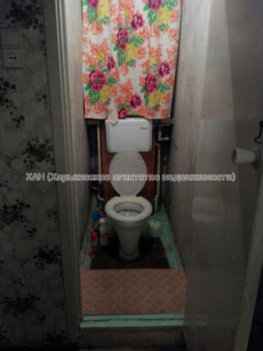 Фото 4 - Продам квартиру Харьков, Юннатов ул.