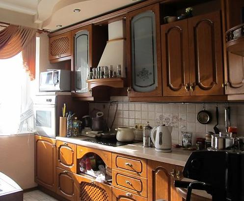 Фото - Сдам квартиру Киев, Саперно-Слободская ул.