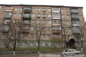 Фото - Продам квартиру Киев, Уманская ул.