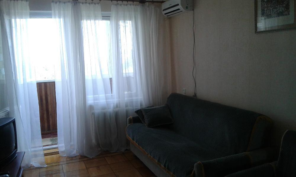 Фото 2 - Сдам квартиру Киев, Зверинецкая ул.