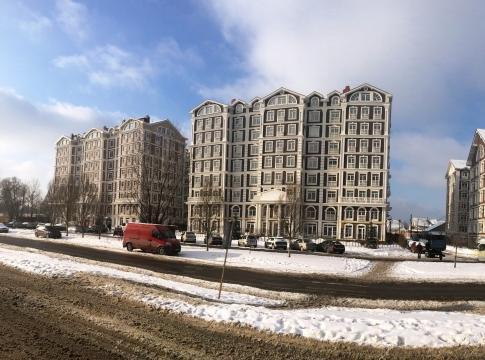 Фото 3 - Продам квартиру Киев, Луценко Дмитрия ул.