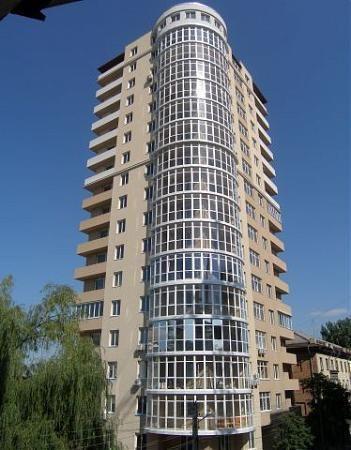 Фото 4 - Продам квартиру Харьков, Короленко пер.
